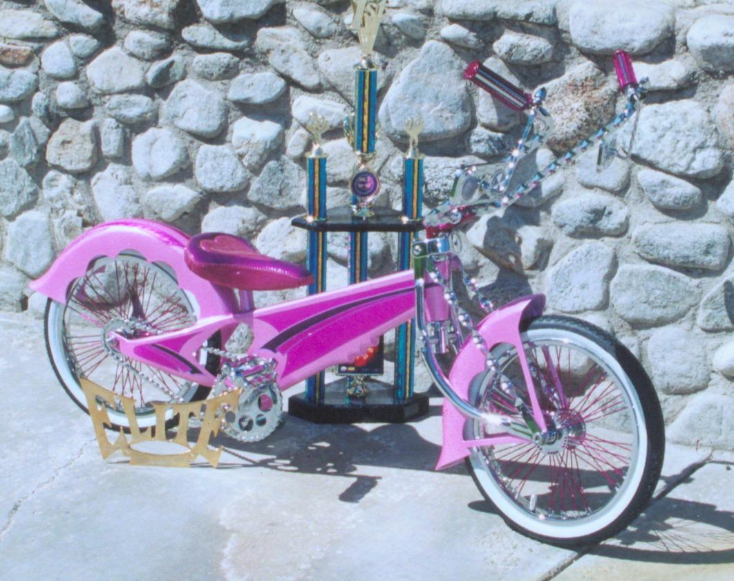 Custom Cruiser Bicycle Handlebars - newhairstylesformen2014.com
