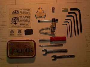 tools repair