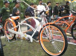 lowrider-bikes