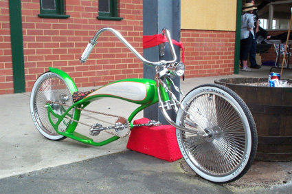 Lowrider Bike Gallery Your Bicycle