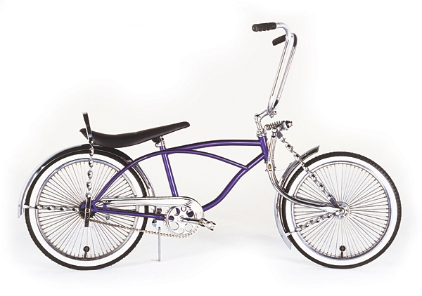 LowRider Bike Gallery – YOUR Bicycle